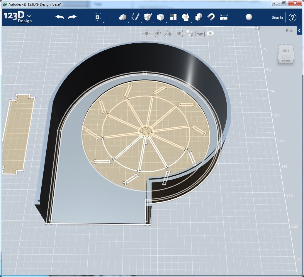 Centrifugal Fan Design : Centrifugal fan design imgkid the image kid