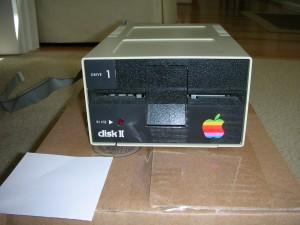 Original Apple Disk 2